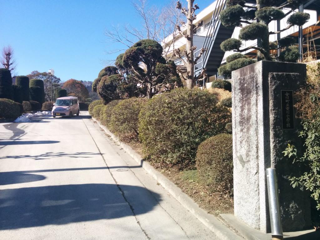 三日目!女川の情報発信、女川さいがいFMと商店街!