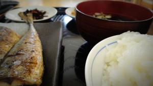 食べ物とフューチャーセッション
