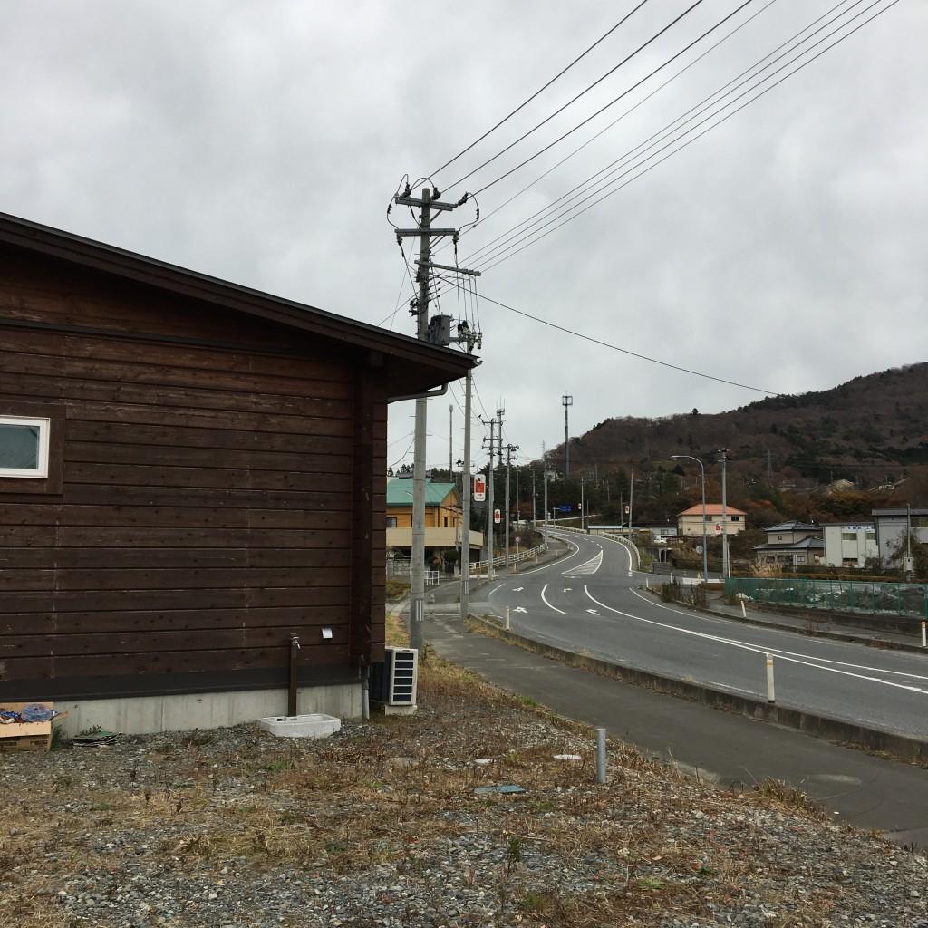 11月22日:/福島県沖の地震