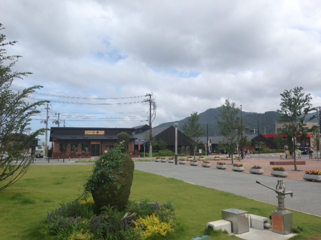 Friday 28th July- My final Hours in Onagawa