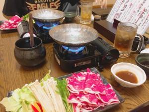 """おながわの""""食"""" part.7 ~番外編:仙台~"""