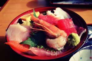 これぞ海鮮祭りじゃ!!in 女川