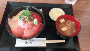 おながわの食 part.15 ~番外・仙台編~