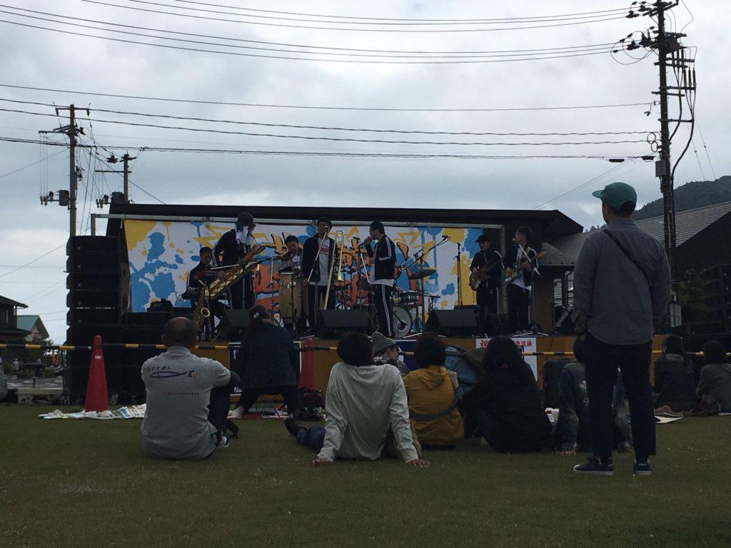女川のイベント「我歴STOCK in女川 ~溌進編~」に参加してみた