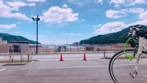 女川3日目!初取材!