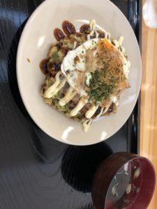女川町の美味しいご飯