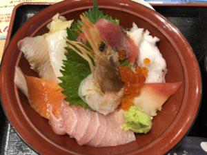 女川町の海鮮