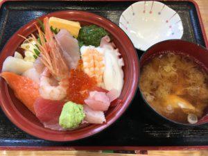 やっぱり絶品!女川丼! by ゆきこ