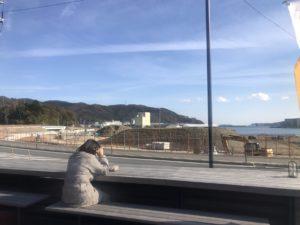 合宿一日目 〜なのに濃すぎるよ、女川町〜
