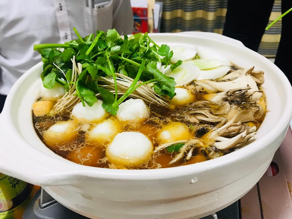 秋田の郷土料理。byマツシタ