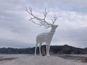 牡鹿半島めぐりbyマツシタ