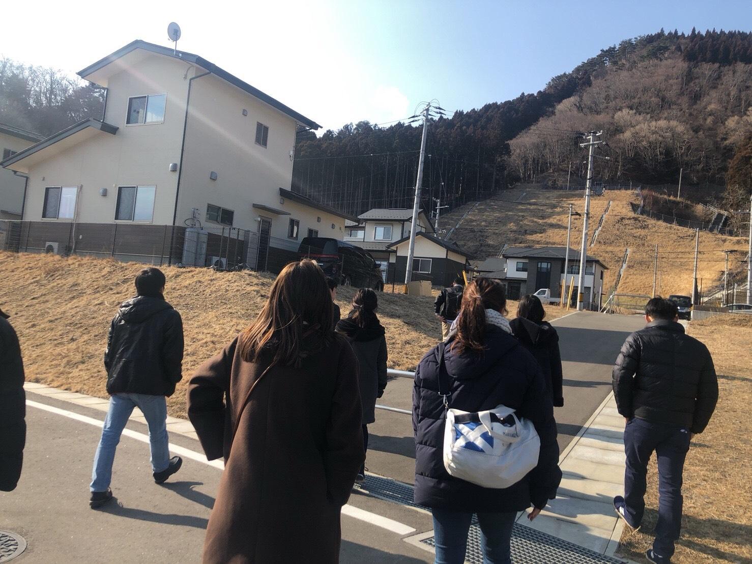 女川バスツアー