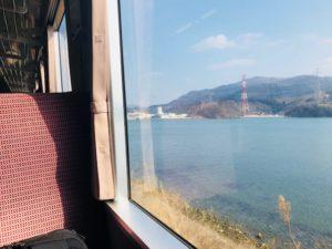 """""""やがて海へと届く"""":新しい「女川」へ"""