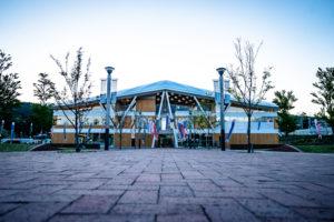 女川駅の建築的美しさ