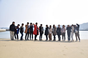 女川町=1つの家族 1週間での出会い 人との出会いはすべて必然。 移住ブログVol.2