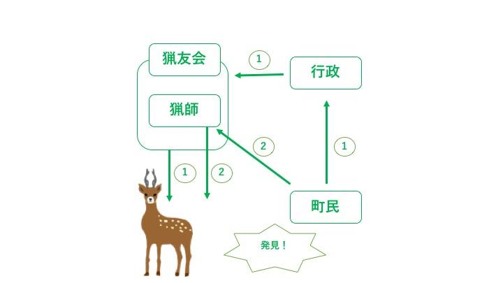 鹿との向き合い方を考える 〜Part 1 加速度的に増える鹿、高齢化する猟師さん〜
